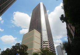 パークシティ武蔵小杉ミッドスカイタワー