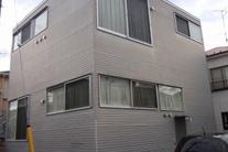 アパートメントキューブ