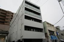 アールレジデンスツルミ(R-ResidenceTSURUMI)