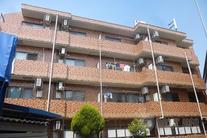 三ツ木コーポ富士見台
