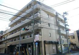 日神パレステージ蒔田