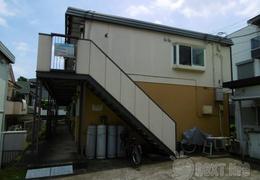 町田ビューハイツC