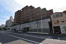 ランドシティ横濱山手