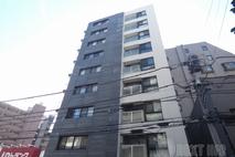 プラウドフラット横浜