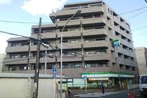 アリックス西横浜