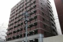 グリフィン横浜山下公園弐番館
