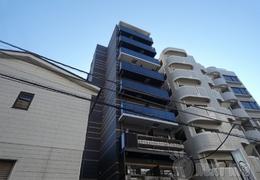 ベルシード横濱吉野町マキシヴ