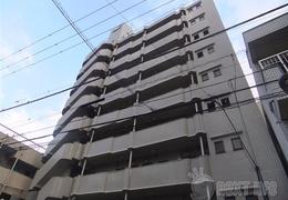 ライオンズマンション川崎第13