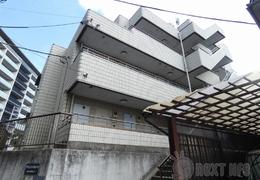 タウンコートヨコハマ