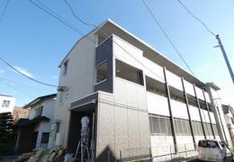 (仮)D-room相模大野5丁目