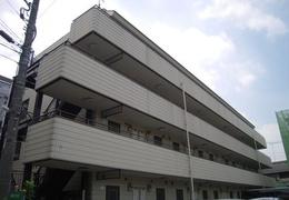 バロール横浜
