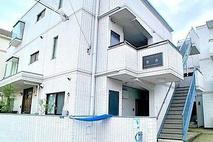 パーソネージュ横浜
