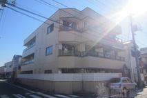 ノーブル新川崎