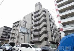 コスモ横浜保土ヶ谷