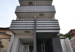 プレミアムキューブ横浜反町