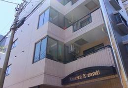 モナークマンション川崎