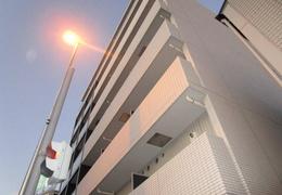 ジェノヴィア横浜鶴見市場スカイガーデン