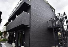 モダンアパートメント鶴見豊岡