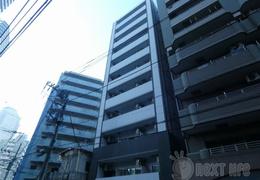 HY's Confront横濱BAY