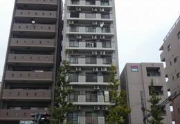 クリオ川崎東弐番館