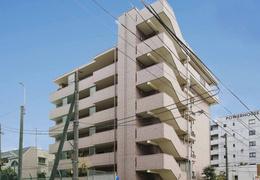 フラット渋谷第1マンション