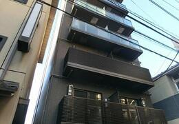 エスエスアドバンス横濱末吉町