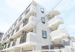 クリオ鶴見5番館
