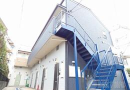 AZEST-RENT中野島II