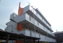 オレンジコート町田