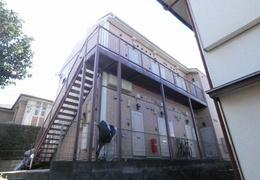 ハーミットクラブハウス西横浜3