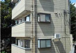 アパートメント白糸台
