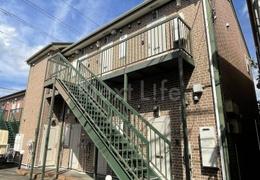 ハーミットクラブハウス西横浜