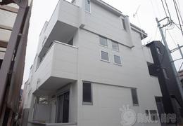 プレミアムコート鶴見4