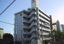 ウィンベルソロ南太田第2