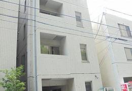 ゼフィール横濱