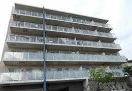 サニーリヴ北新横浜