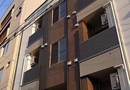 リバーサイド横浜
