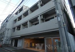 ドルチェ横浜桜木町