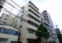 西横浜クリスコーポ