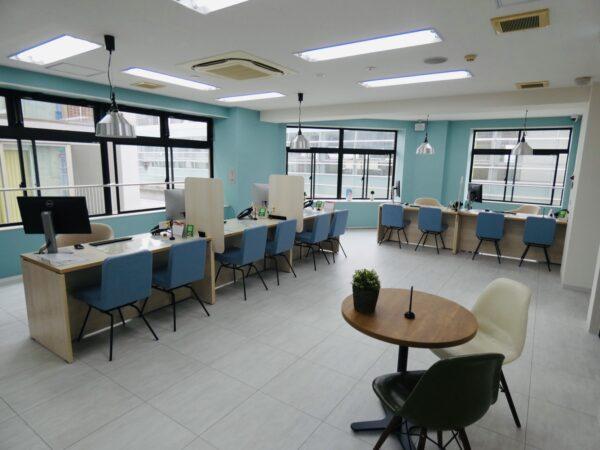 立川店 移転のお知らせ